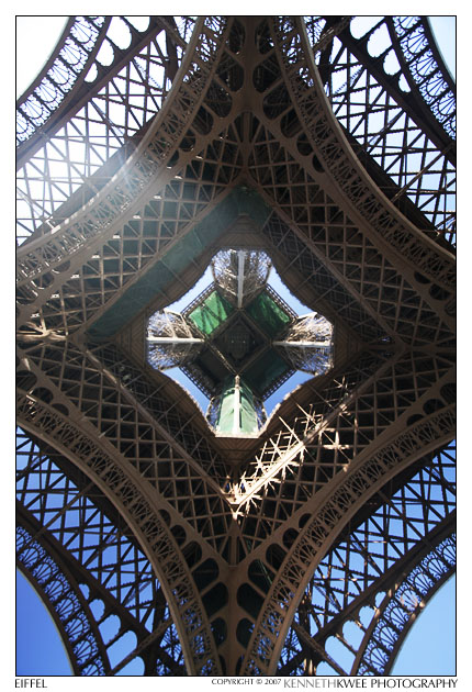 The Eiffel Tower (2)