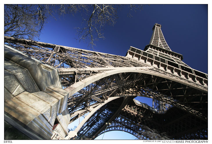 The Eiffel Tower (3)